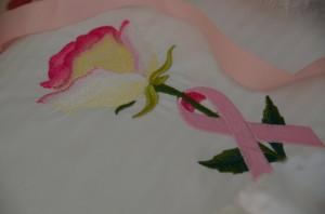 El lazo rosa