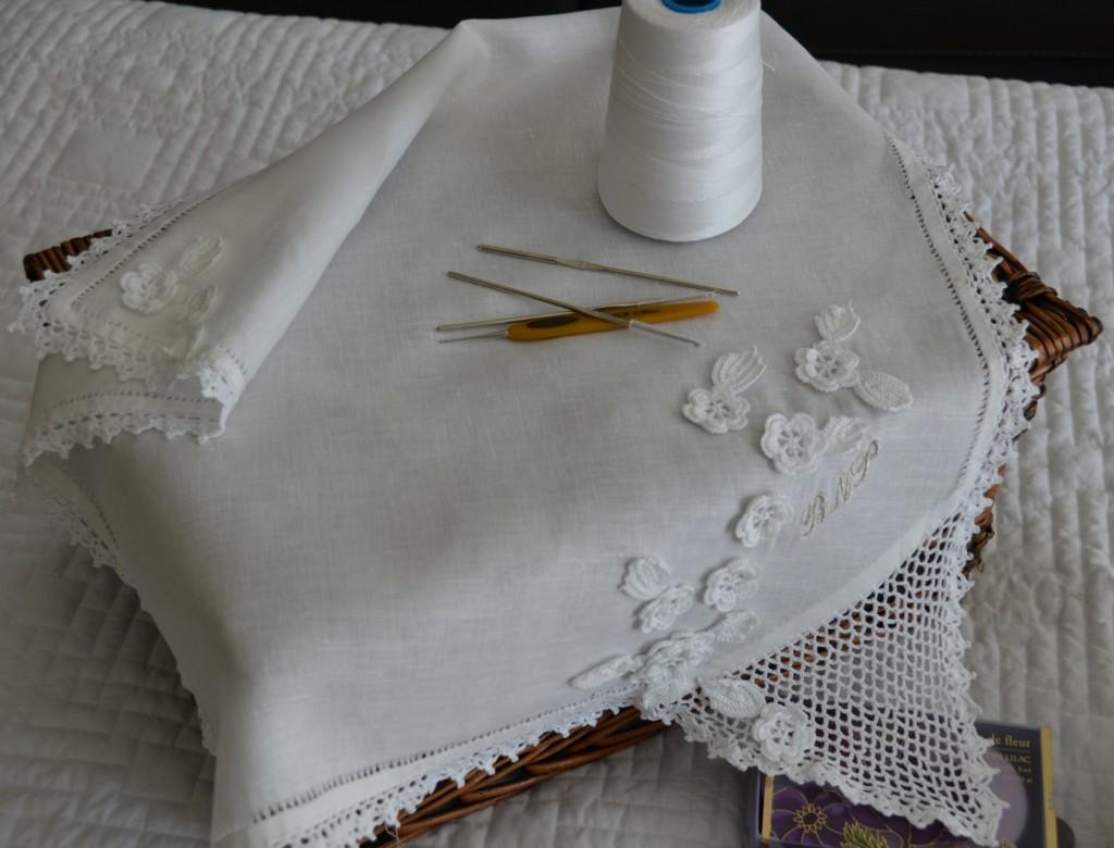 El Crochet y tu memoria.