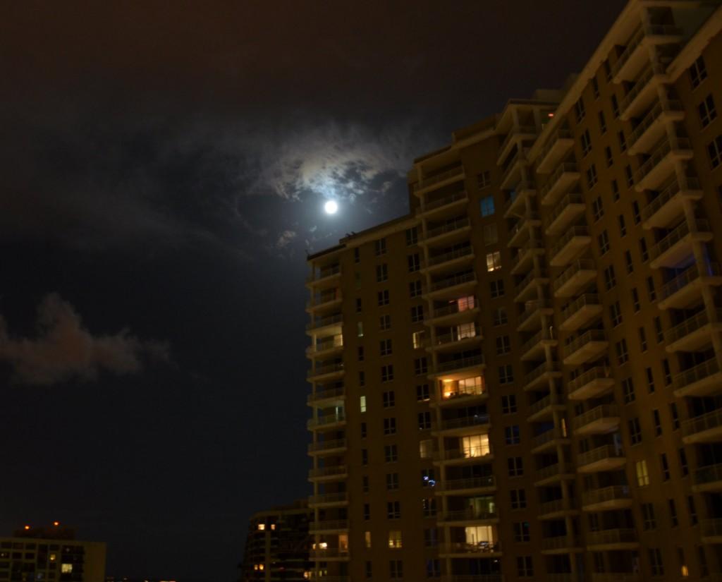 La Súper Luna