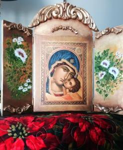 Feliz Navidad y Próspero año 2016